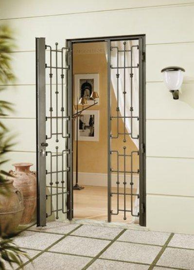 Finextra riccione finestre persiane ed oscuranti - Protezione per finestre ...