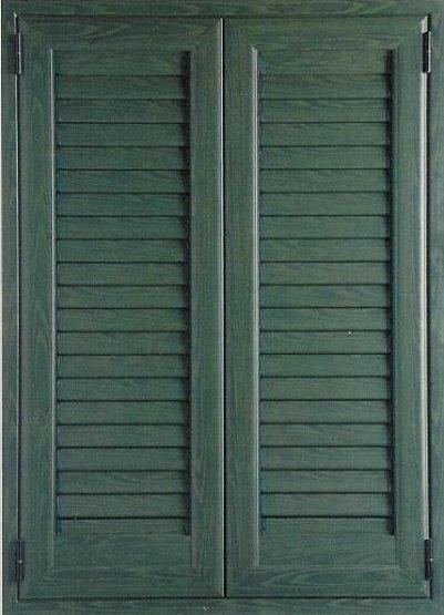 Finextra riccione finestre persiane ed oscuranti - Persiane con telaio ...