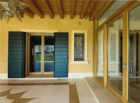Finextra riccione finestre persiane ed oscuranti porte per interni porte blindate e - Scuri per finestre ...
