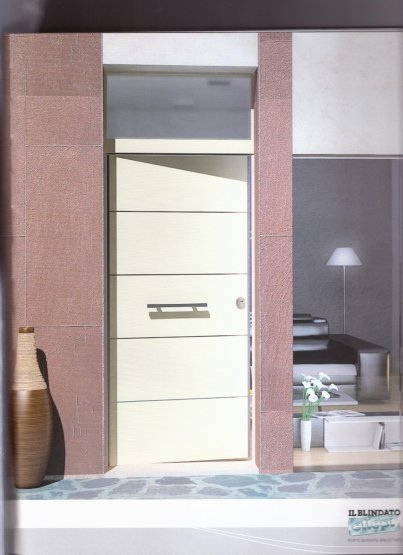 Finextra riccione finestre persiane ed oscuranti - Ingresso garage ...