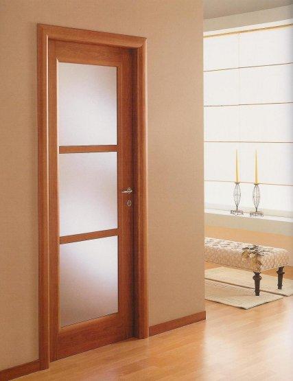 Finextra riccione finestre persiane ed oscuranti - Porte da interno laminato ...