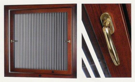 Finextra riccione finestre persiane ed oscuranti for Finestre orizzontali