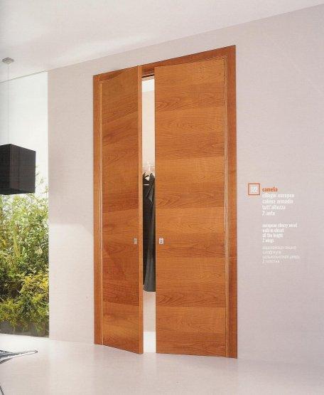 Porte per cabine armadio idee per il design della casa - Interni per cabine armadio ...