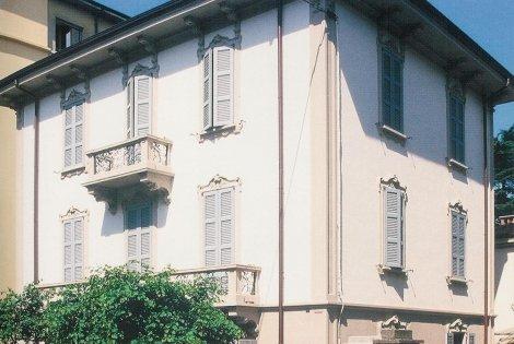 Finextra riccione finestre persiane ed oscuranti - Erco finestre ...