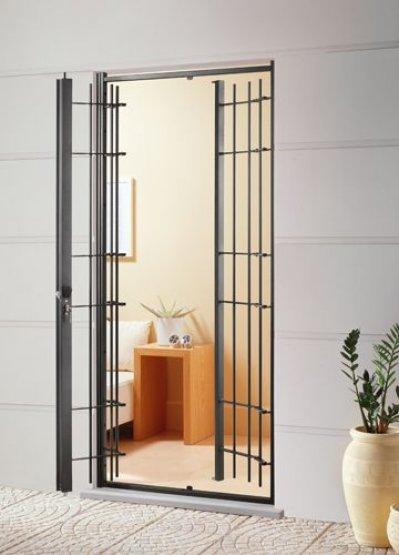 Finextra riccione finestre persiane ed oscuranti porte per interni porte blindate e - Grate x finestre ...