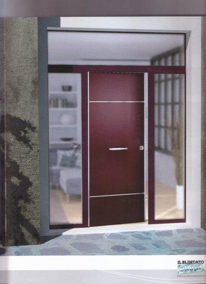 Finextra riccione finestre persiane ed oscuranti porte per interni porte blindate e - Porte e finestre blindate ...